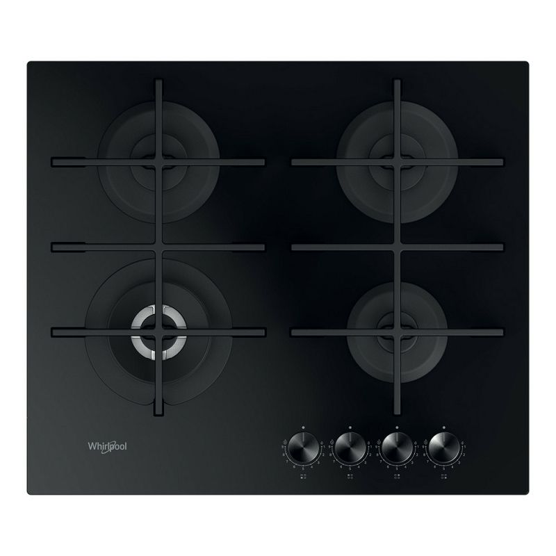 Ploča za kuhanje Whirlpool GOWL 628/NB EE, plinska