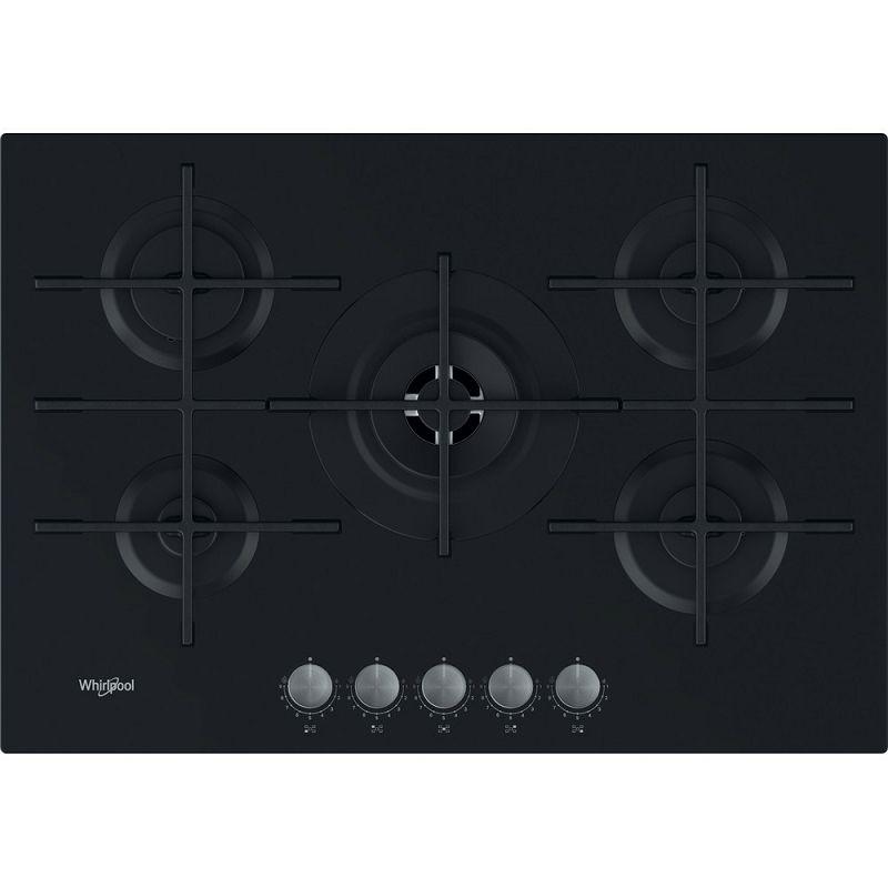 Ploča za kuhanje Whirlpool GOWL 728/NB, plinska