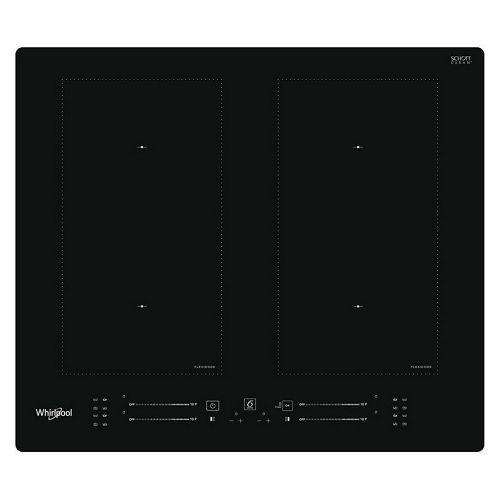 Ploča za kuhanje Whirlpool WL S7260 NE, indukcija