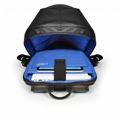 """Port ruksak SAUSALITO 15.6"""", crni"""