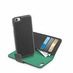 Preklopna i stražnja zaštita Combo za iPhone 7/8 Cellularline