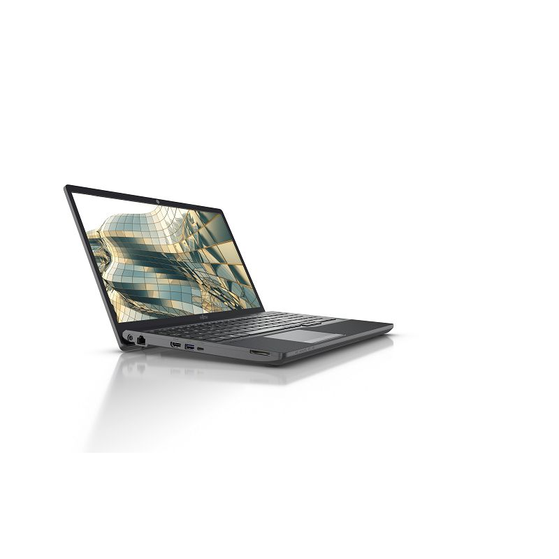 Prijenosno računalo Fujitsu A3510 i3/8GB/256GB/M2/15,6FHD/DOS/ODD/3y