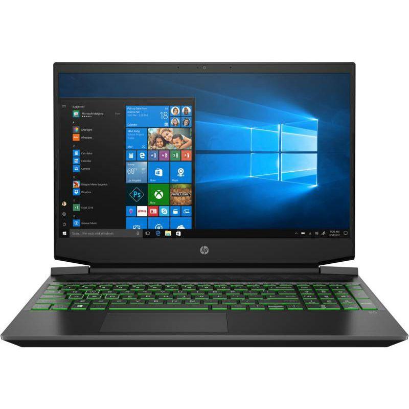 "Prijenosno računalo HP Pavilion Gaming 15-EC10 R5 / 8GB / 256GB SSD / 15,6"" FHD / NVIDIA GTX 1650 / Win 10 (black)"