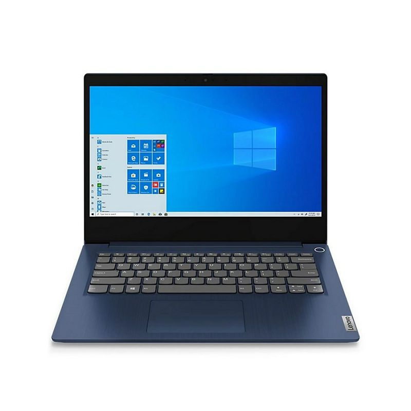 "Prijenosno računalo Lenovo IdeaPad 3 14ADA05 R5 / 8GB / 256GB SSD / 14"" FHD / Windows 10 (abyss blue)"