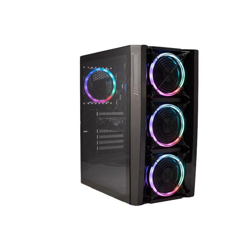 Računalo FENIKS Raven 5016 Intel i5-10400F/8GB DDR4/SSD 480GB/RX560