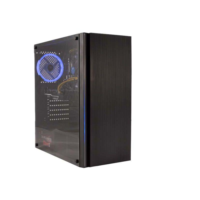Računalo FENIKS Raven 5022 Intel i3-10100F/8GB DDR4/SSD 240GB/RX560