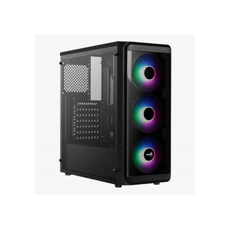 Računalo FENIKS Raven 6010 AMD RYZEN 5 1600/8GB DDR4/NVME SSD 512GB/RX560
