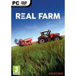 Real Farm Sim PC