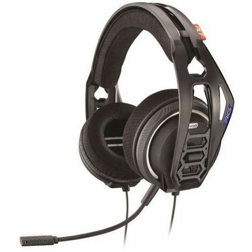 RIG 400HS službene Sony Offiicial stereo headset for PS4™/PS5™ žičane gaming slušalice