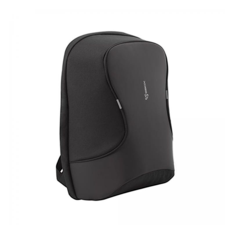 Ruksak za laptop SBOX Florida NSE-3721 15,6″ crna
