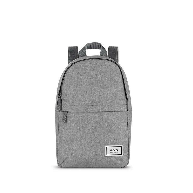 Ruksak za laptop, SOLO NY RE:VIVE Mini, sivi