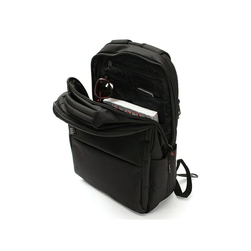 """Ruksak za laptop TIGERNU T-B3032 17"""", crni"""
