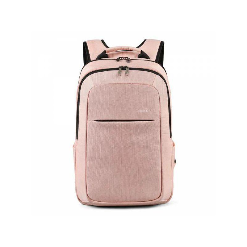 """Ruksak za laptop TIGERNU T-B3090B 15.6"""" rozi"""