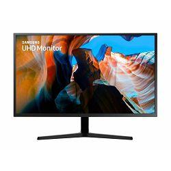 """Monitor Samsung 31.5"""" LU32J590UQUXXEN, HDMI, DP, UHD"""
