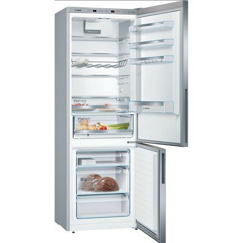 Samostojeći hladnjak Bosch KGE49AICA
