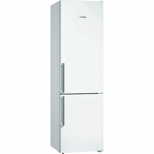 Samostojeći hladnjak Bosch KGN39VWEP, A++, No Frost, 203 cm, kombinirani hladnjak, bijeli