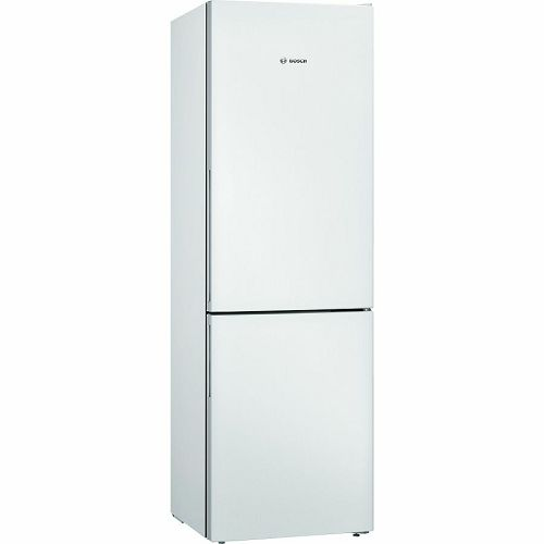 Samostojeći hladnjak Bosch KGV36VWEA, A++, Low Frost, 186 cm, kombinirani hladnjak, bijeli