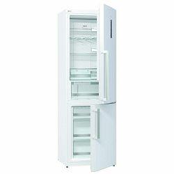 Samostojeći hladnjak Gorenje NRK6191TW, A+, 185 cm, kombinirani hladnjak, bijeli