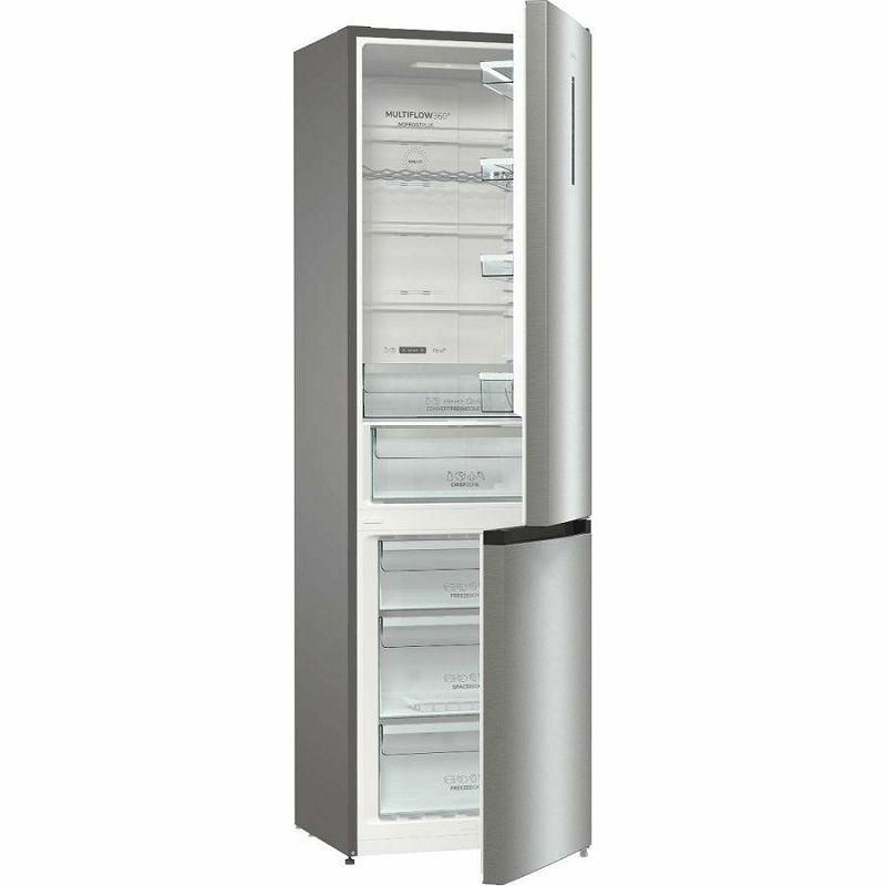 Samostojeći hladnjak Gorenje NRK6202AXL4