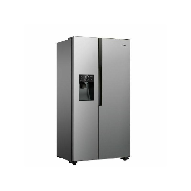 Samostojeći hladnjak Gorenje NRS9181VX