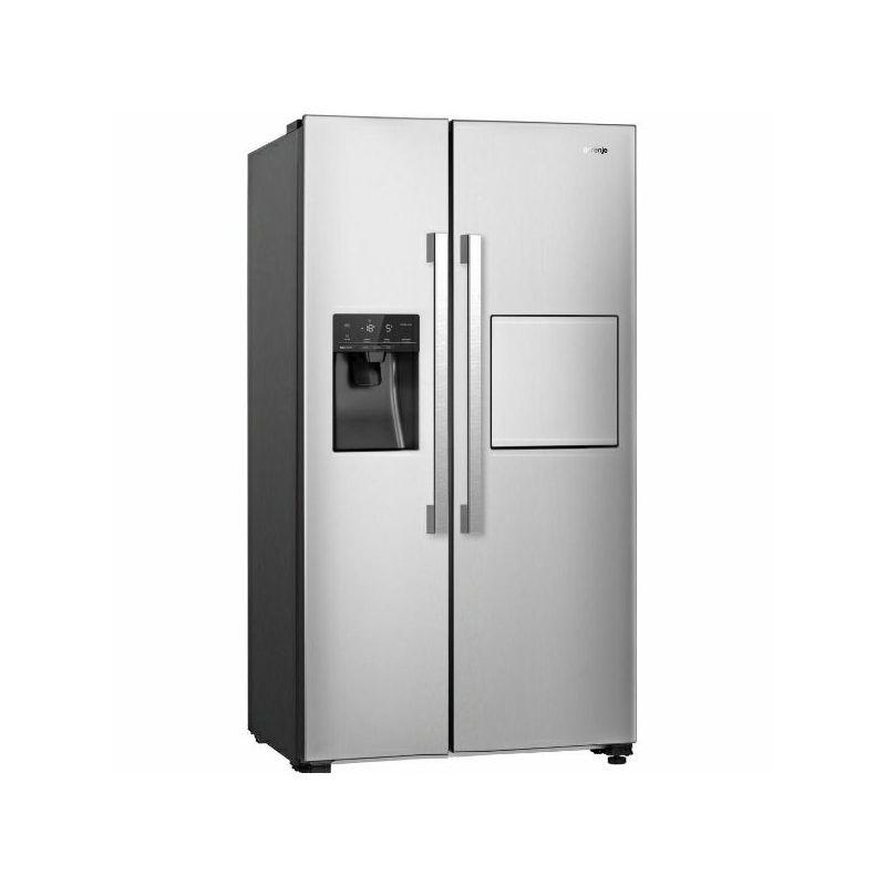 Samostojeći hladnjak Gorenje NRS9182VXB1