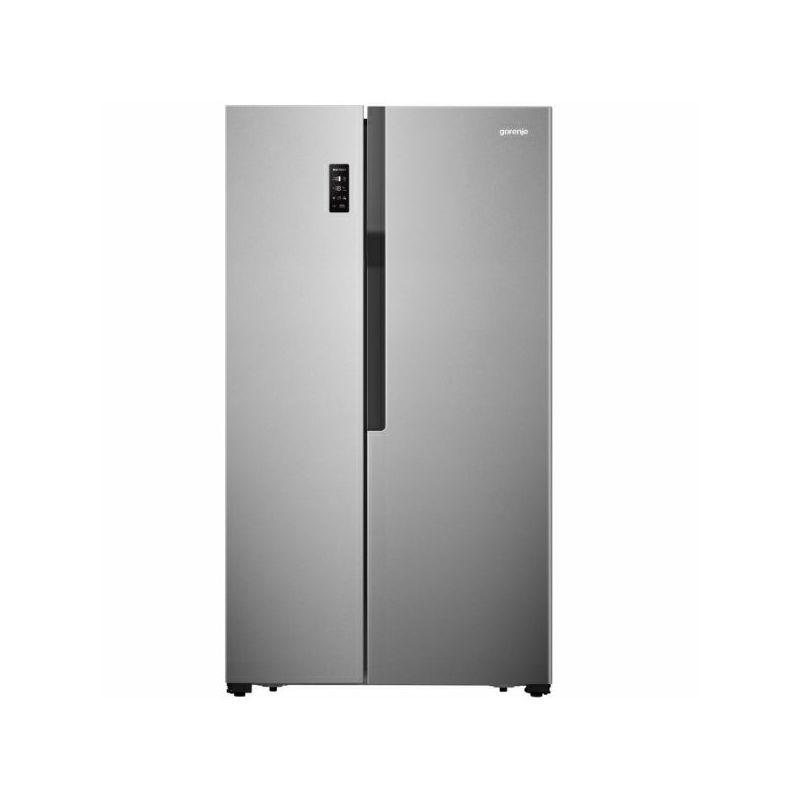 Samostojeći hladnjak Gorenje NRS918EMX