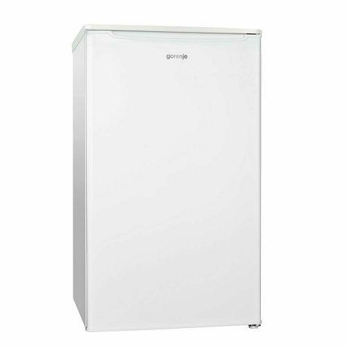Samostojeći hladnjak Gorenje R391PW4, A+, 84,5 cm, bijeli