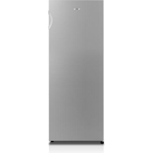 Samostojeći hladnjak Gorenje R4141PS, A+, 143.5 cm, siva