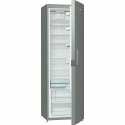 Samostojeći hladnjak Gorenje R6191DX, A+, 185 cm, metalik siva