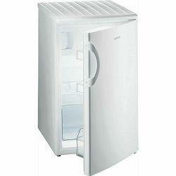 Samostojeći hladnjak Gorenje RB3091ANW, A+, 84,5 cm, hladnjak s ledenicom, bijeli