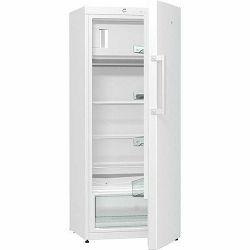 Samostojeći hladnjak Gorenje RB6151AW, A+, 145 cm, kombinirani hladnjak, bijeli