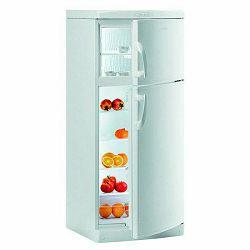Samostojeći hladnjak Gorenje RF6278W, A+, 143,5 cm, kombinirani hladnjak, bijeli