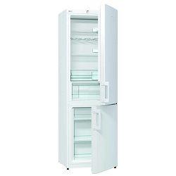 Samostojeći hladnjak Gorenje RK6192EW, A+, 185 cm, FrostLess, kombinirani hladnjak, bijeli