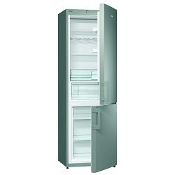Samostojeći hladnjak Gorenje RK6192EX, A++, 185 cm, FrostLess, kombinirani hladnjak, bijeli