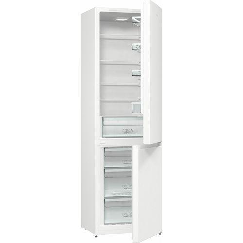 Samostojeći hladnjak Gorenje RK6201EW4, A+, 200 cm, kombinirani hladnjak, bijeli