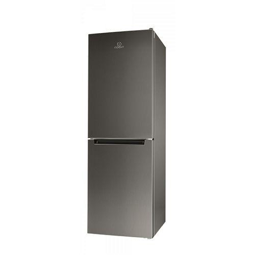 Samostojeći hladnjak Indesit LR7 S1 X