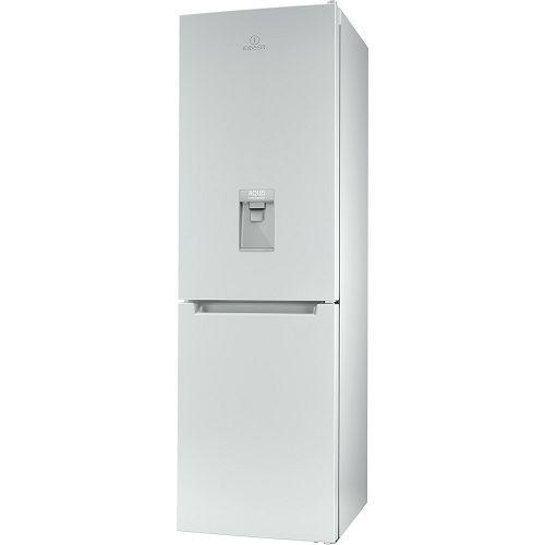 Samostojeći hladnjak Indesit LR8 S1 W