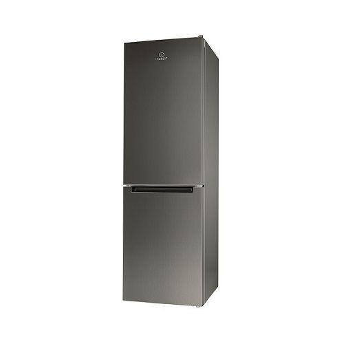 Samostojeći hladnjak Indesit LR8 S1 X