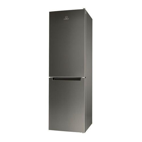 Samostojeći hladnjak Indesit LR9 S1Q F X