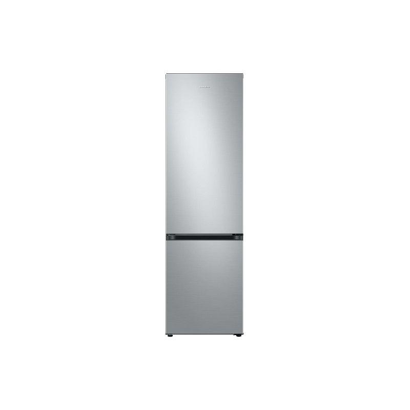 Samostojeći hladnjak Samsung RB38T600FSA/EK, F, metal graphite