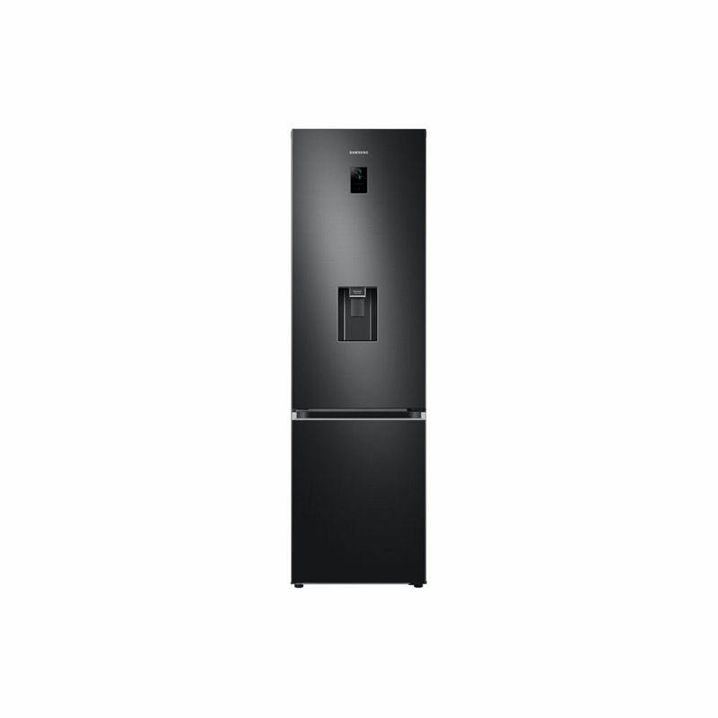 Samostojeći hladnjak Samsung RB38T650EB1/EK, E, dispenser, black