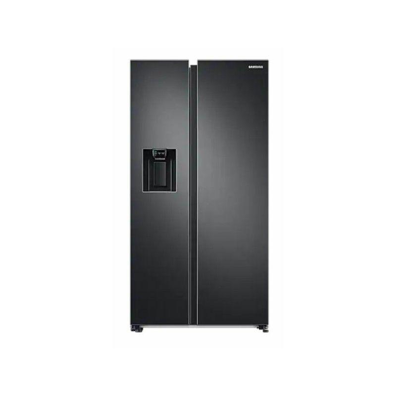 Samostojeći hladnjak Samsung RS68A8840B1/EF black (F)