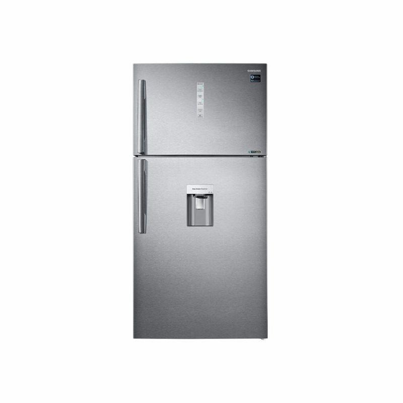 Samostojeći hladnjak Samsung RT58K7105SL/EO dispenser steel (F)