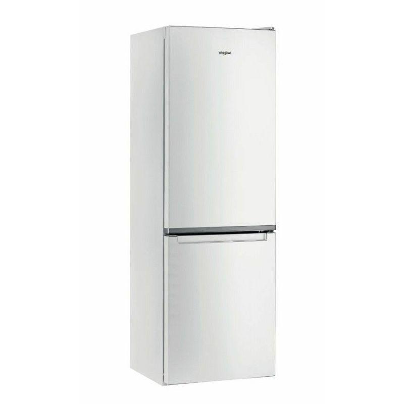 Samostojeći hladnjak Whirlpool W5 821E W 2