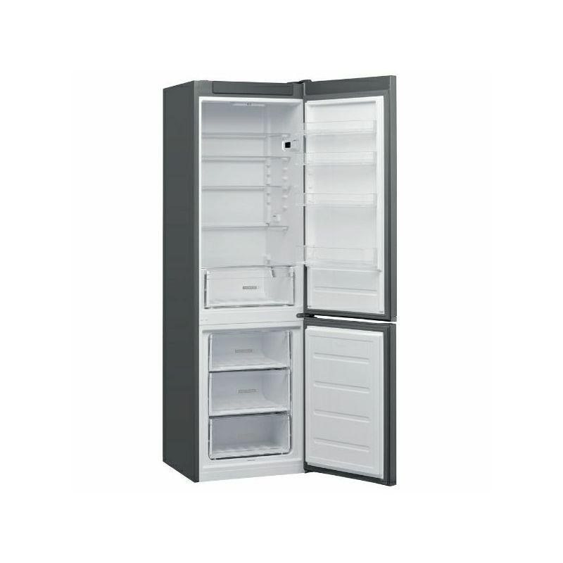 Samostojeći hladnjak Whirlpool W5 921E OX 2