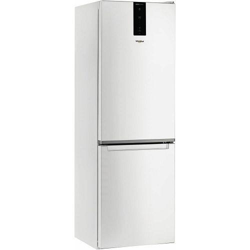 Samostojeći hladnjak Whirlpool W7 821O W, A++, No Frost, 191 cm, kombinirani hladnjak, bijeli