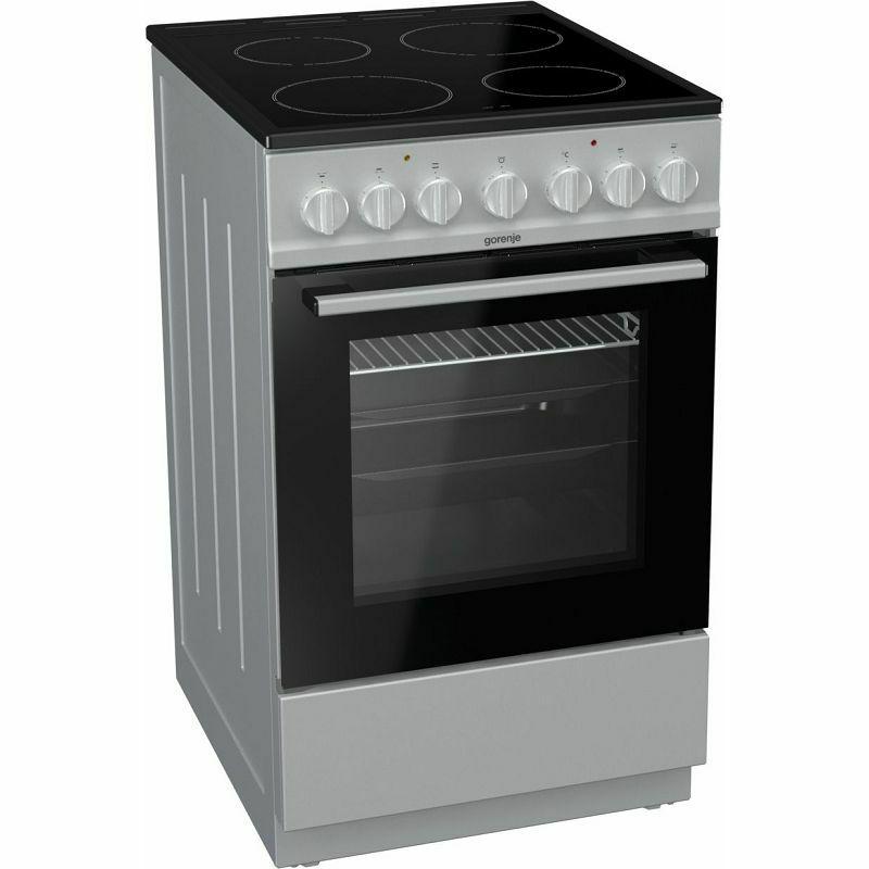 Samostojeći štednjak Gorenje EC5241SG