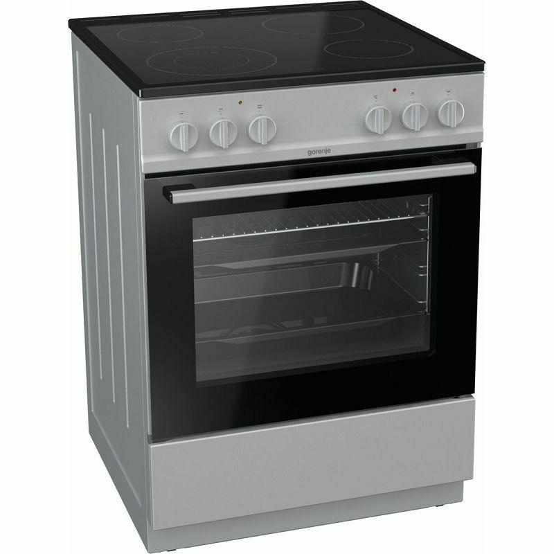 Samostojeći štednjak Gorenje EC6141SC