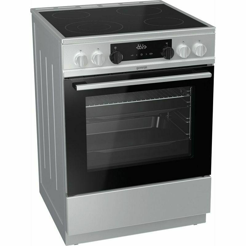 Samostojeći štednjak Gorenje EC6351XC
