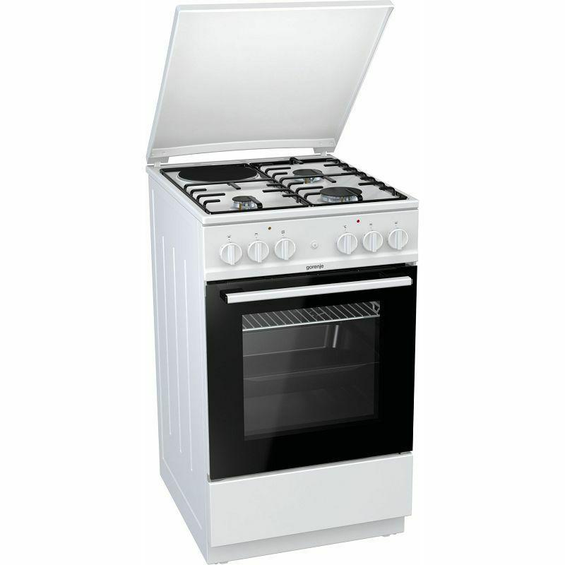 Samostojeći štednjak Gorenje K5121WD
